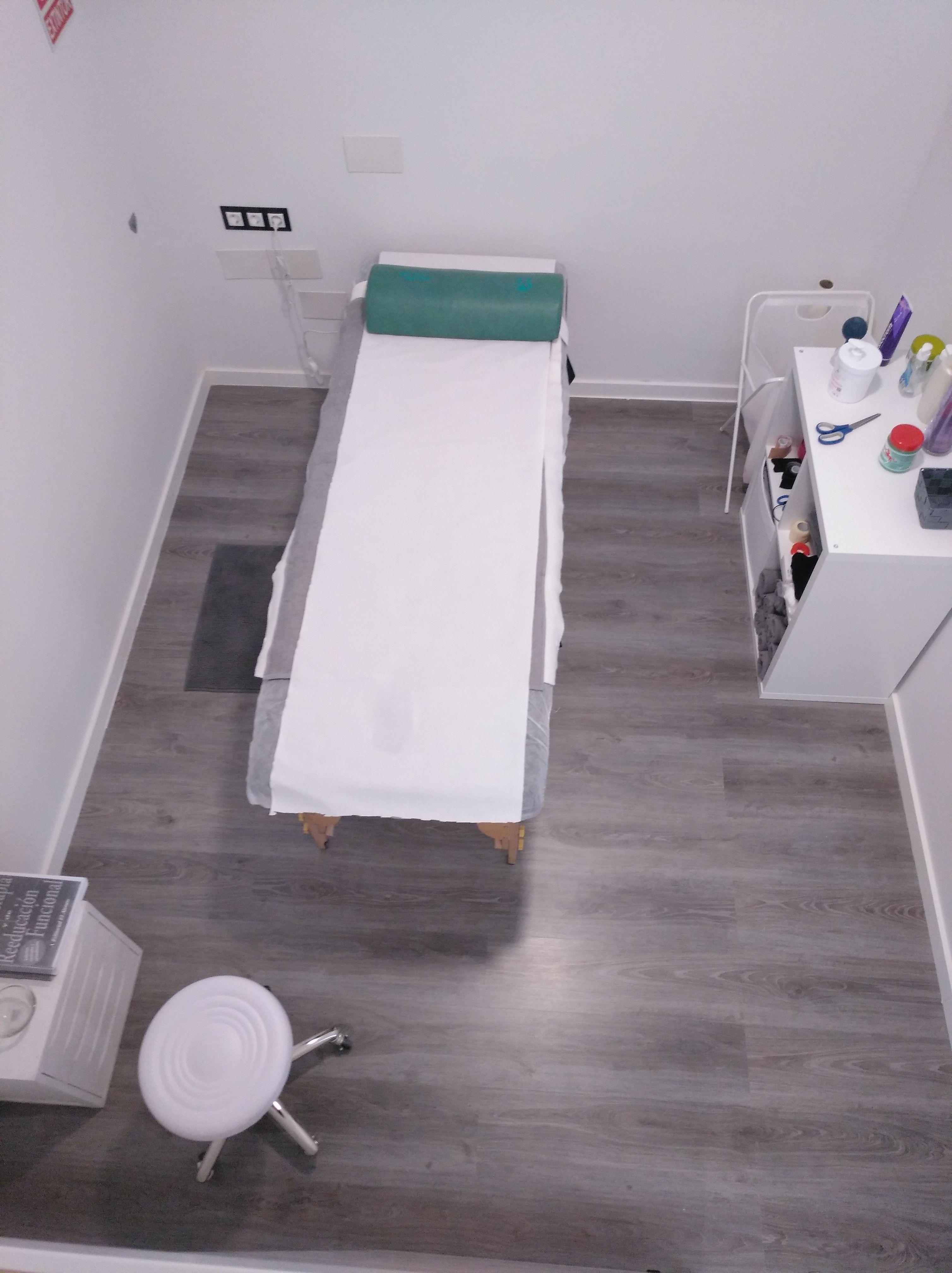 Centro de terapias de salud y belleza en Fuenlabrada