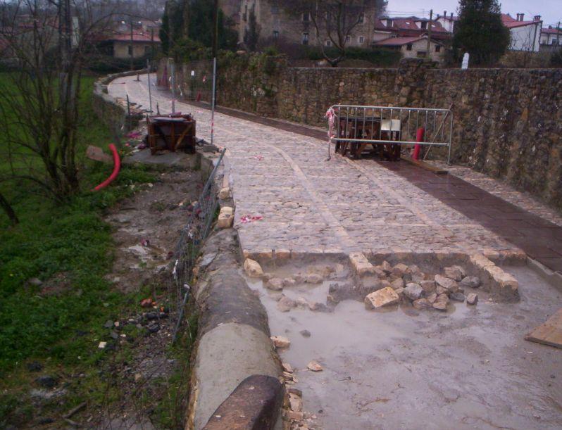 Riegos asfálticos Cantabria