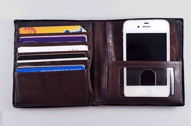 Así pretende reemplazar el smartphone a las tarjetas de crédito
