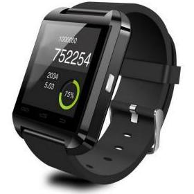 SMART WATCH compatible con todos los sistemas operativos
