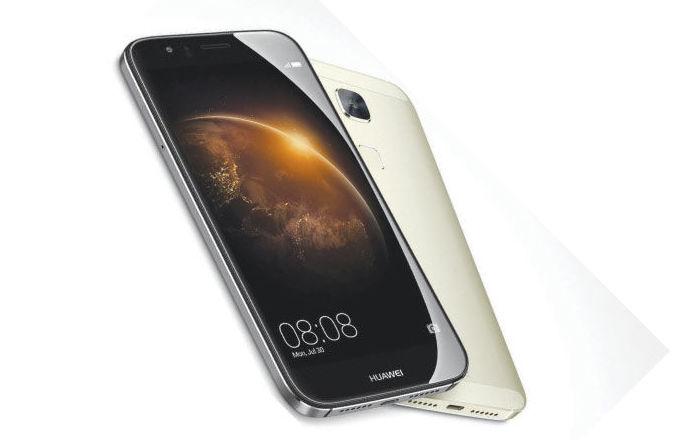 HUAWEI G8: Productos y servicios de Creative Mobile
