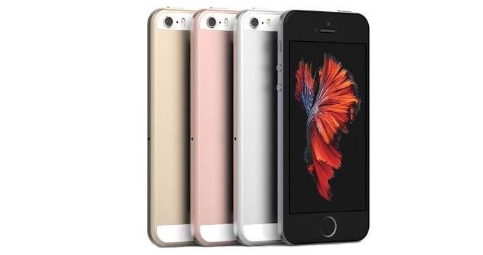IPHONE  6SE 64GB