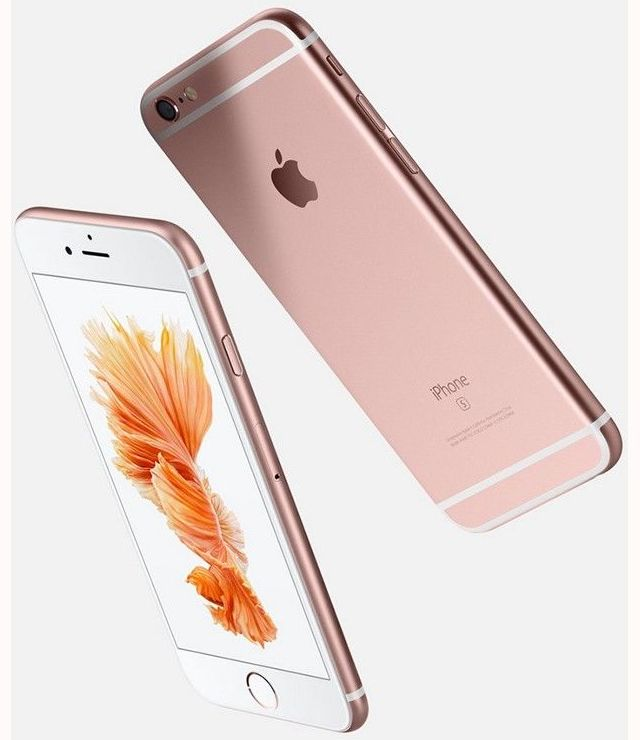 IPHONE 6S 32gb: Productos y servicios de Creative Mobile }}