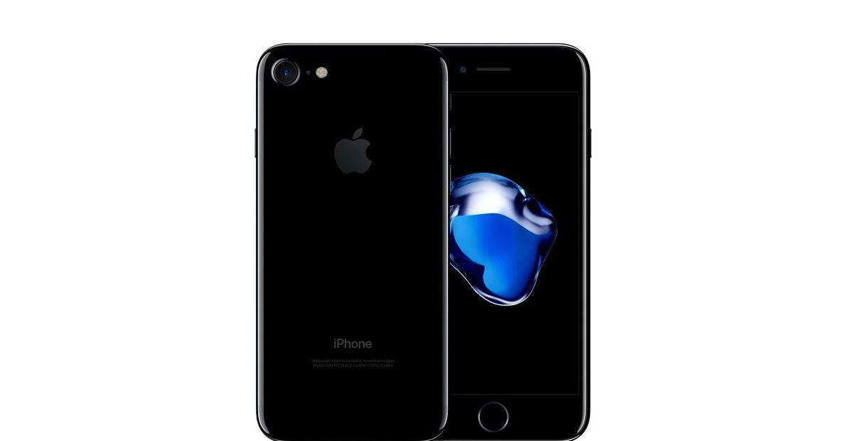 IPHONE 7 32GB: Productos y servicios de Creative Mobile