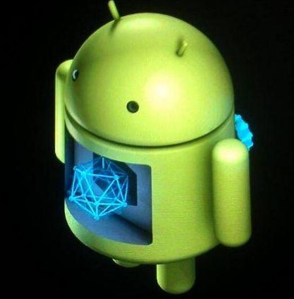 Fallo android, solucion