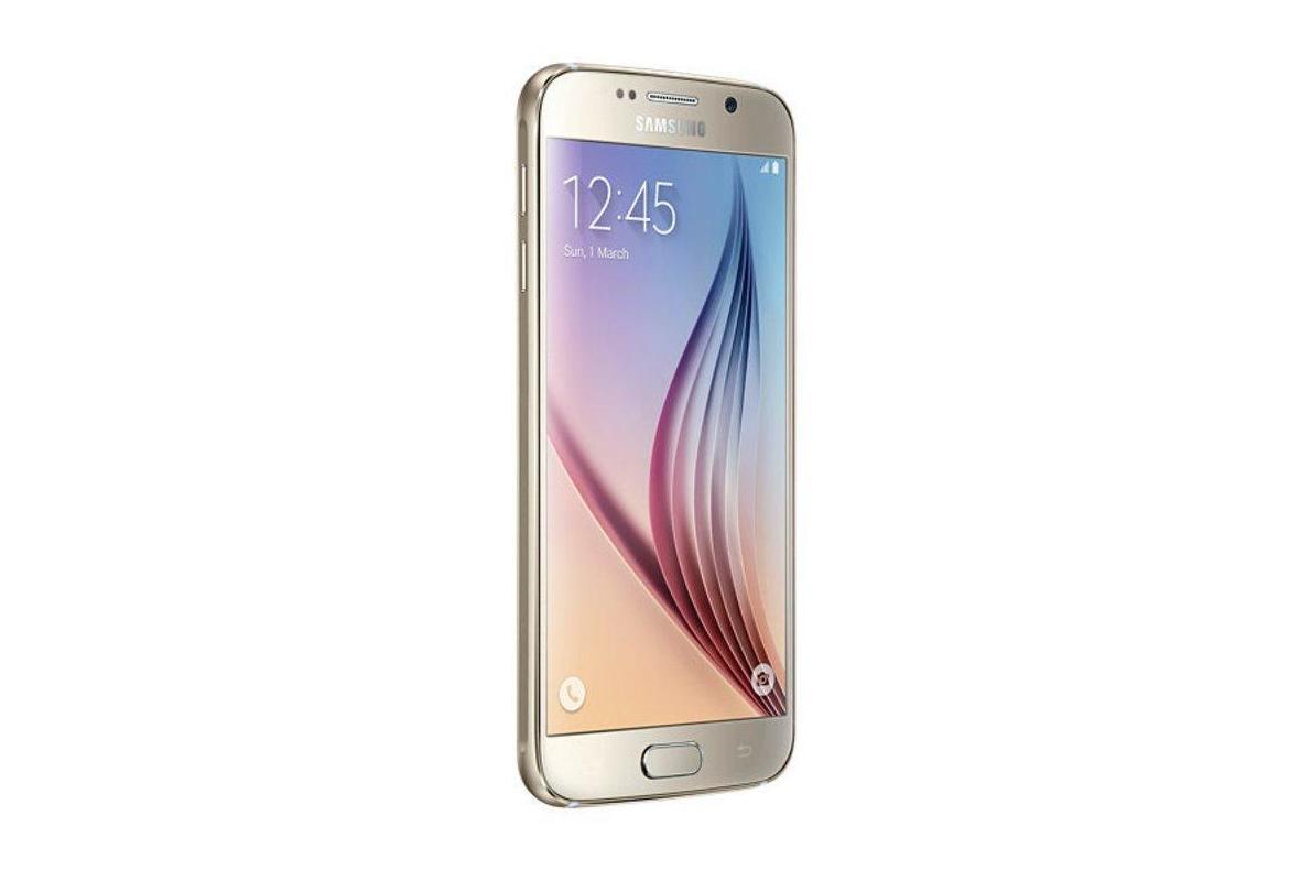 SAMSUNG S6 32GB: Productos y servicios de Creative Mobile