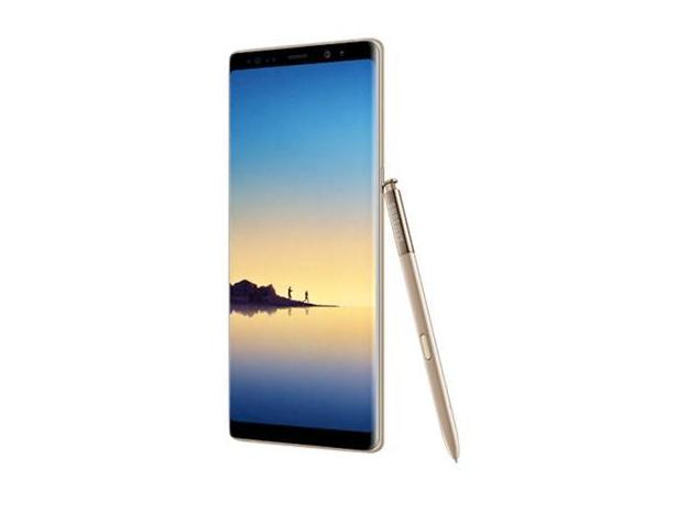 SAMSUNG NOTE 8 + ESTACIÓN DEX: Productos y servicios de Creative Mobile }}