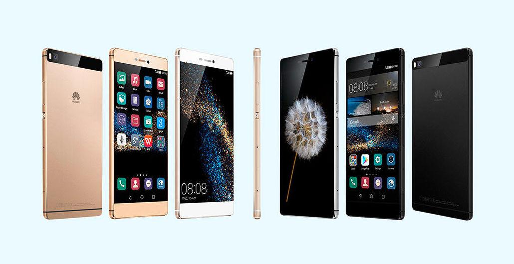 Huawei un rival de Apple