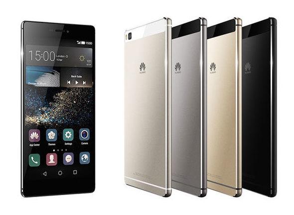 HUAWEI P8 Lite: Productos y servicios de Creative Mobile