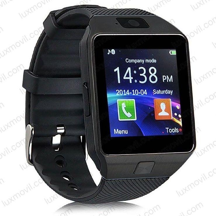 Smartwatch DZ09: Productos y servicios de Creative Mobile