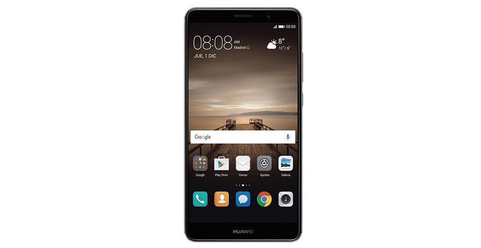 HUAWEI MATE 9: Productos y servicios de Creative Mobile