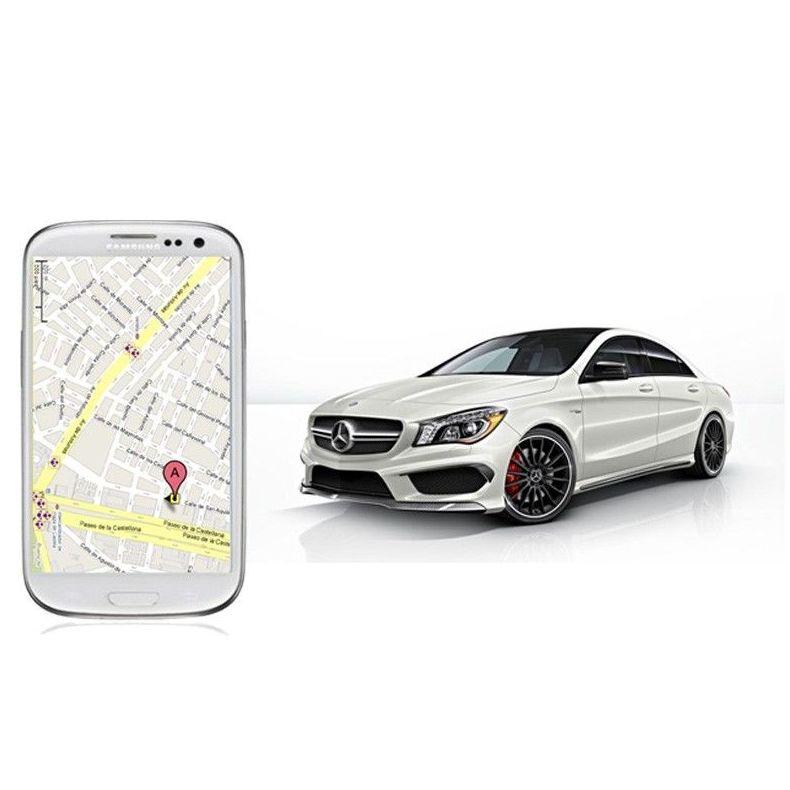 No necesitaras denuncia previa para localizar tu vehiculo.