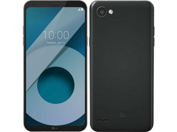 LG Q6: Productos y servicios de Creative Mobile
