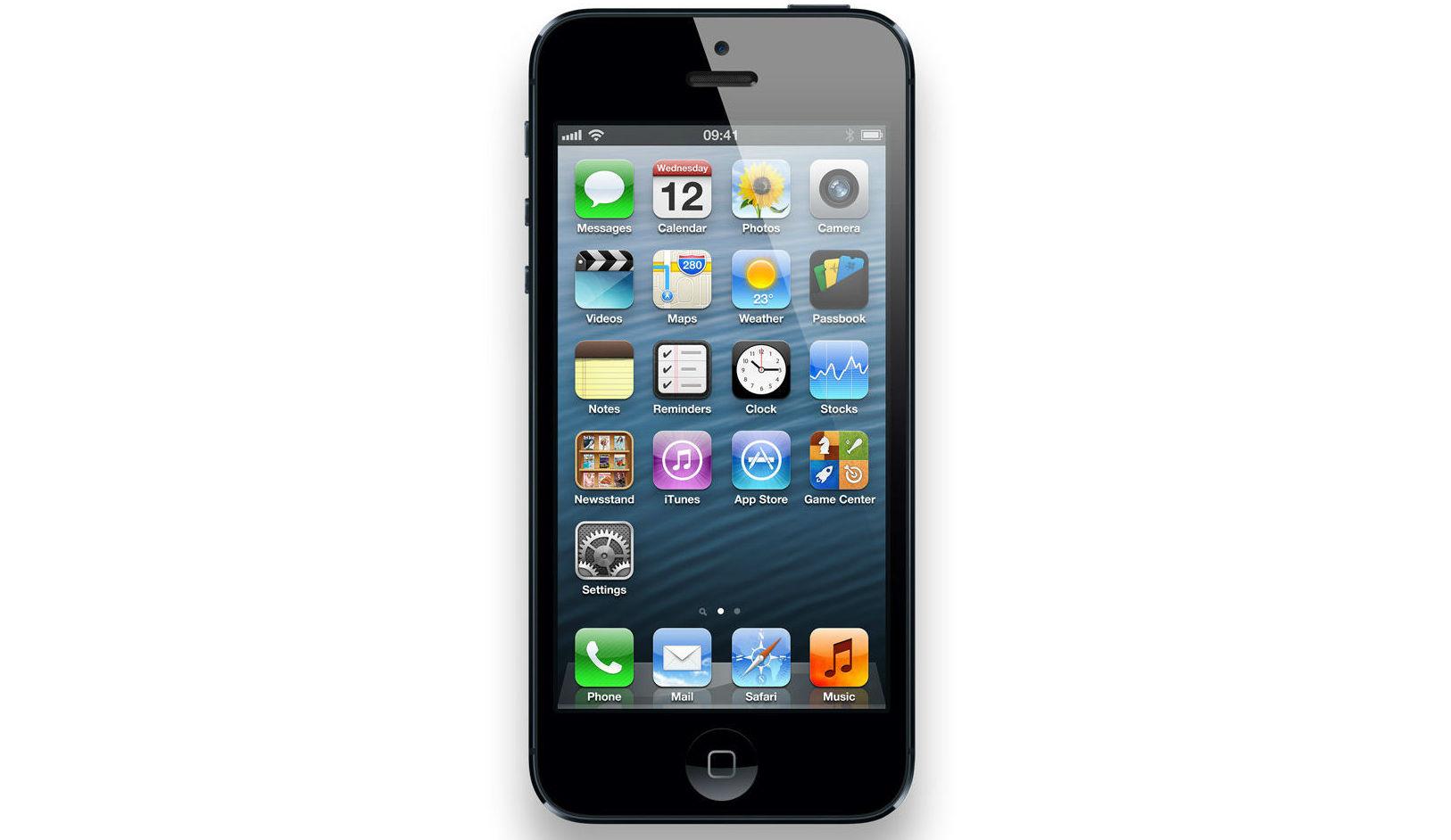 IPHONE 5 16GB SEMINUEVO: Productos y servicios de Creative Mobile
