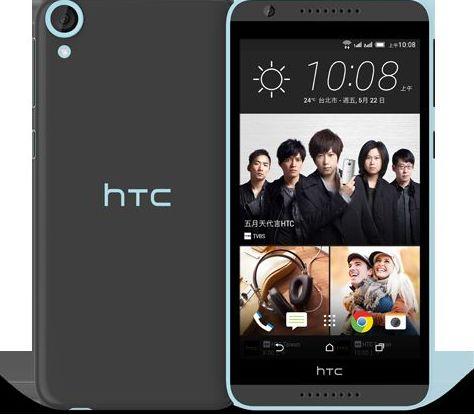 HTC DESIRE 820: Productos y servicios de Creative Mobile