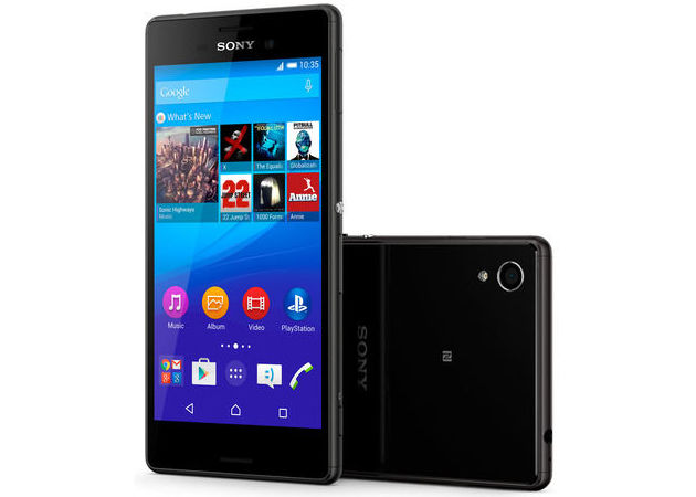SONY M4 Aqua 4G: Productos y servicios de Creative Mobile