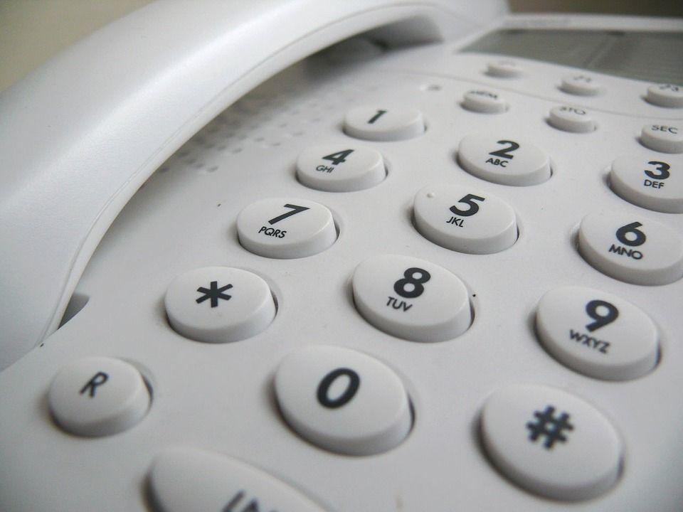 Teléfono fijo: Servicios de RUBITEL