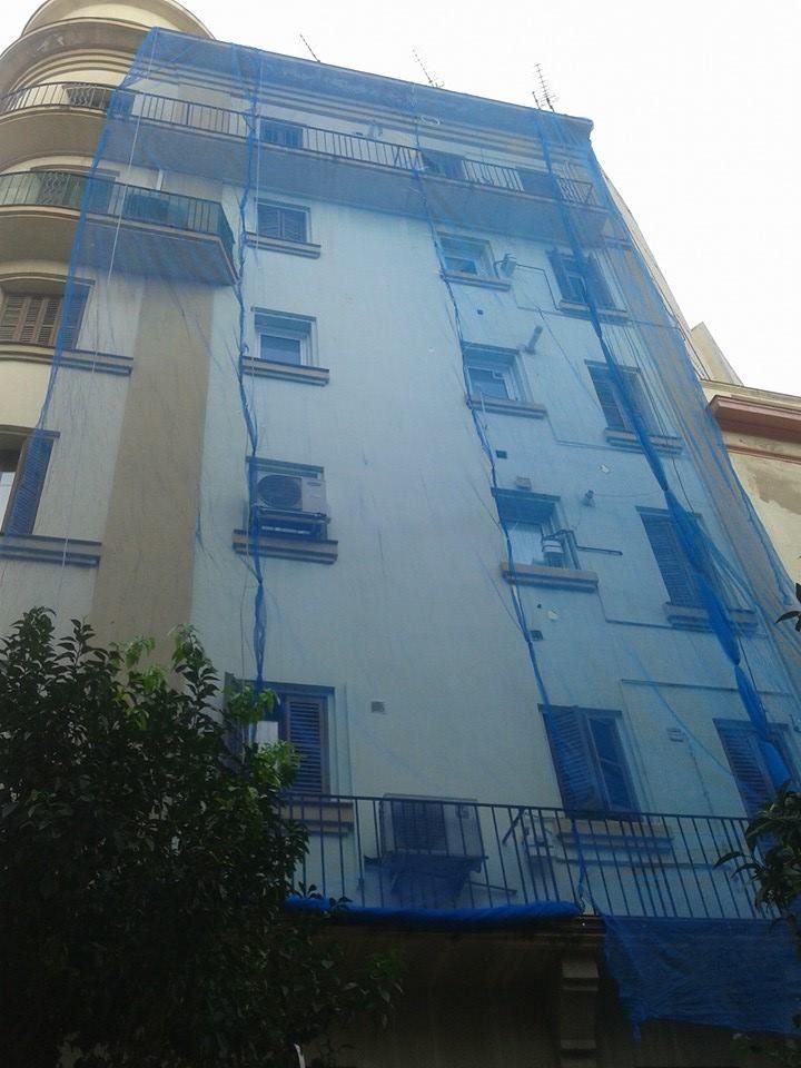 Trabajos de rehabilitación de edificios Vallés