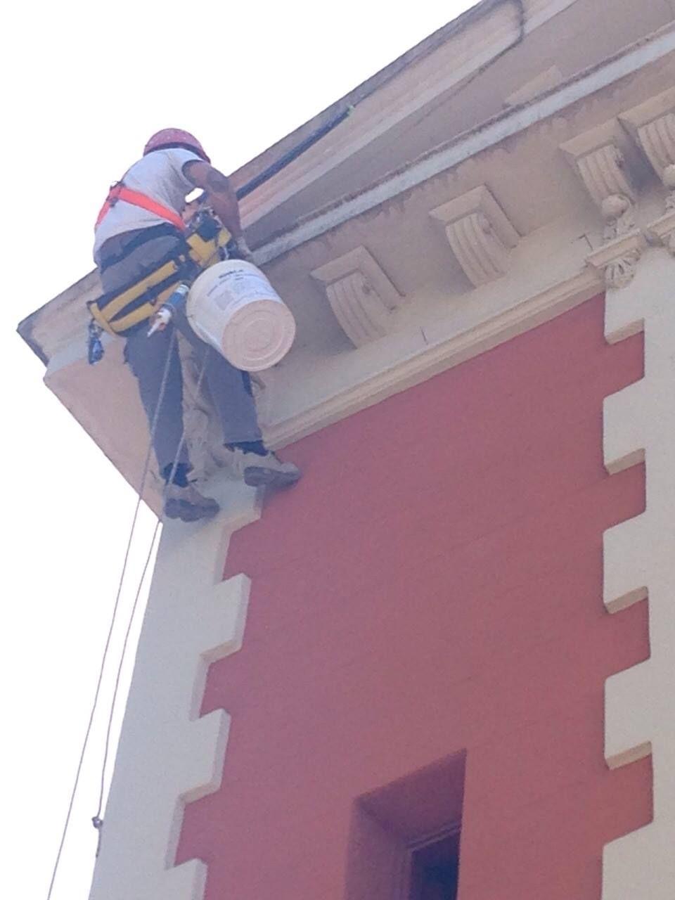 Trabajos verticales cualificados en Vallés