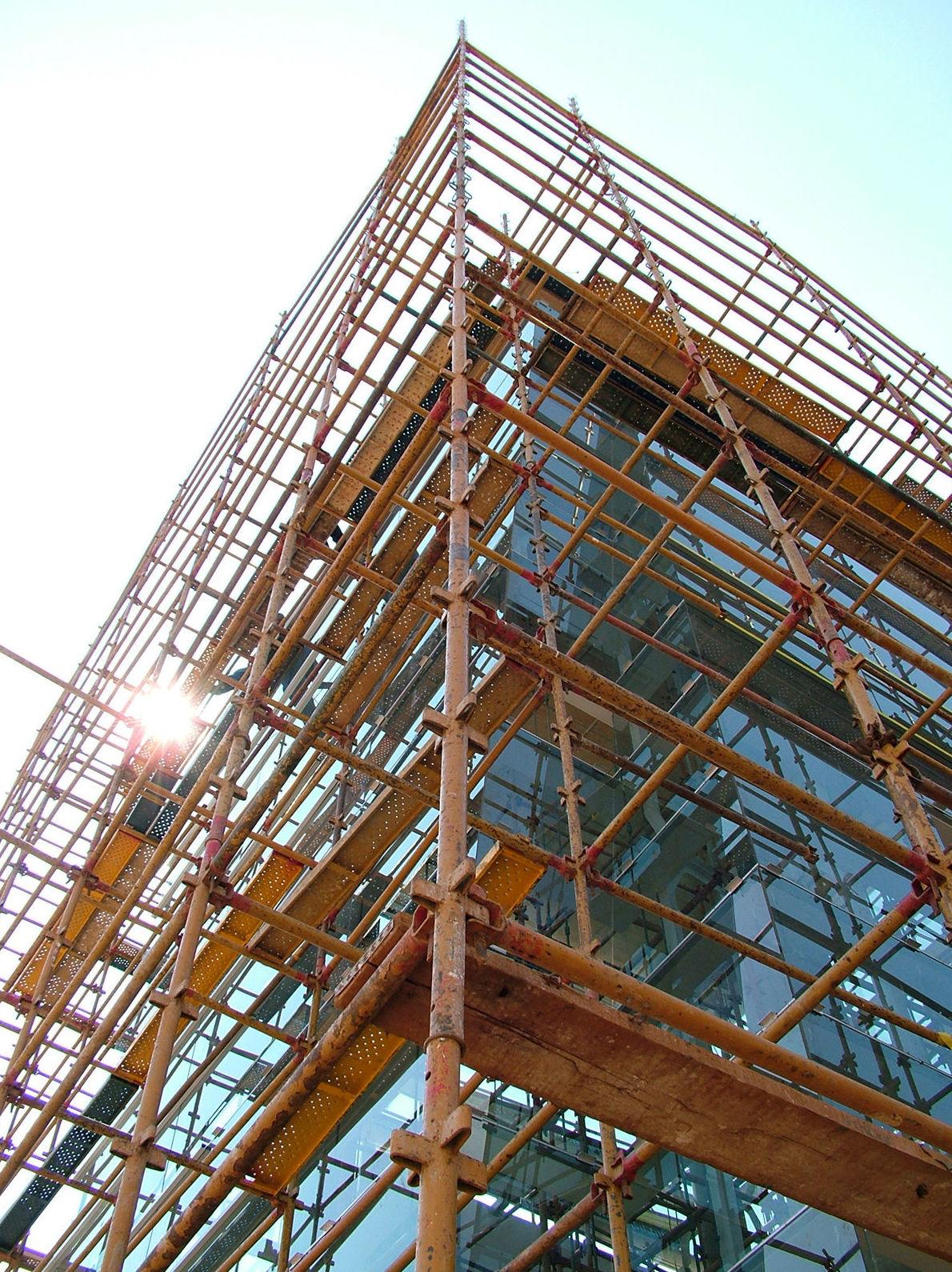 Inspección técnica de edificios en Huelva