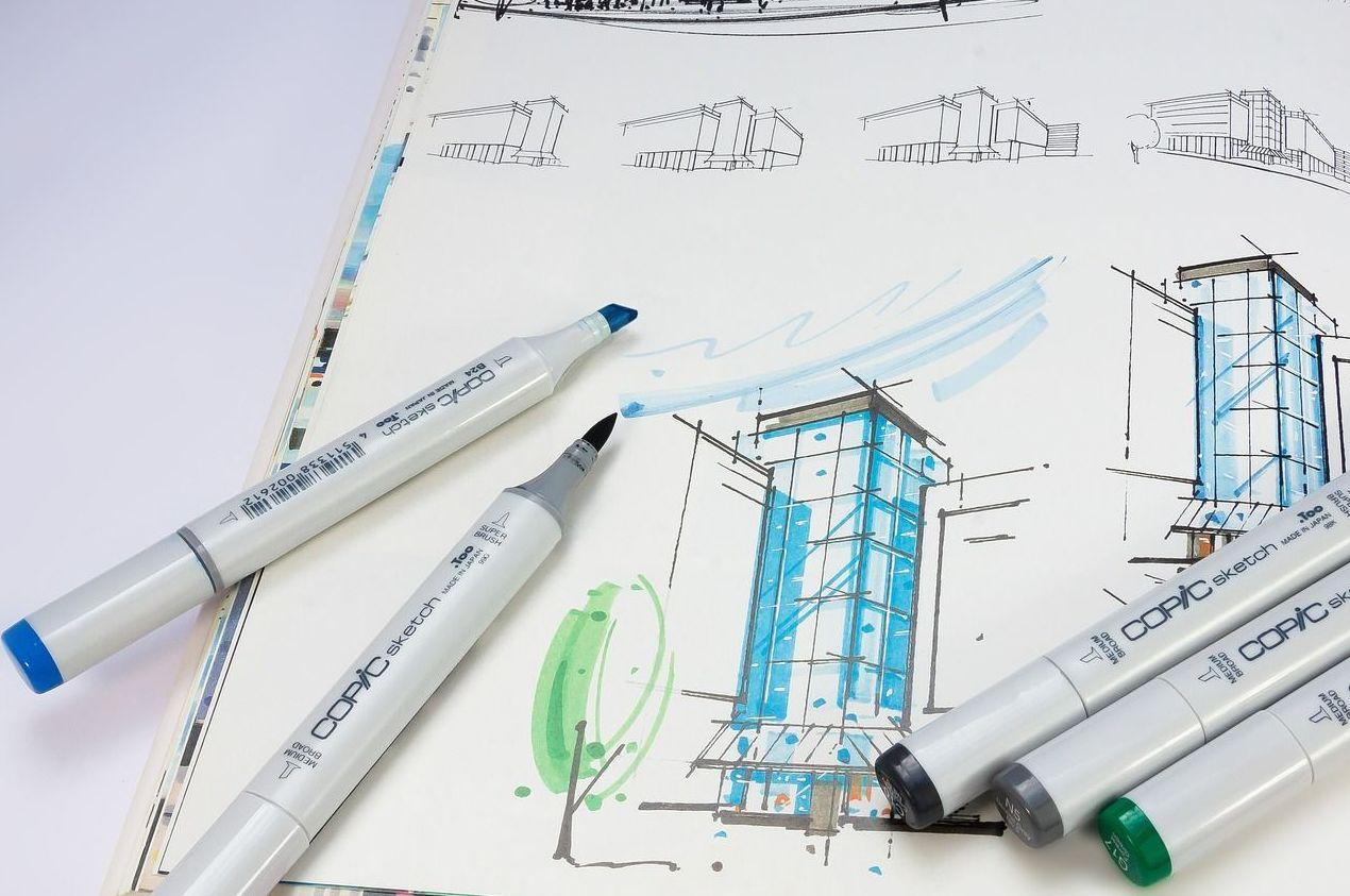Proyectos de arquitectura en Huelva