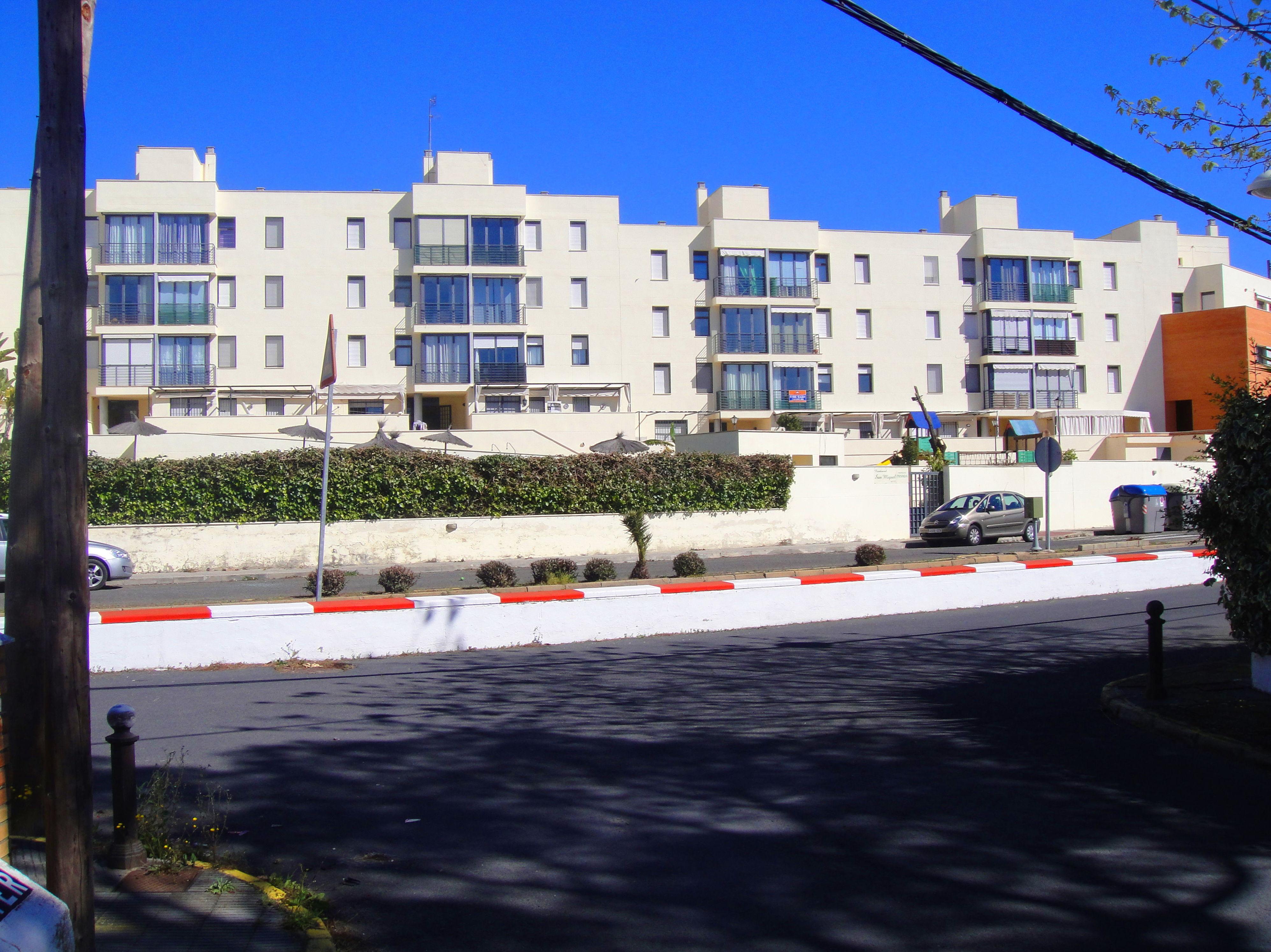Residencial San Miguel - El Rompido - Cartaya - Huelva