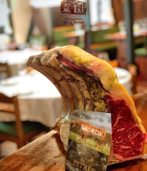 Asador de carne en Santa Cruz de Tenerife