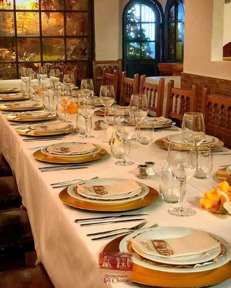Restaurante para comidas y cenas de empresa en Tenerife