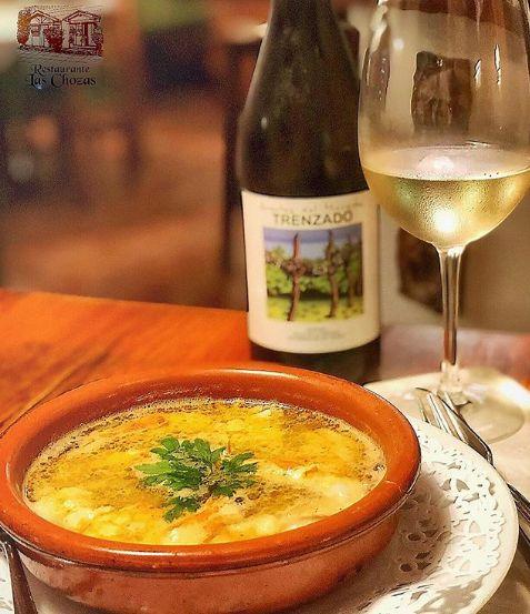 Restaurante con productos de calidad en Tenerife