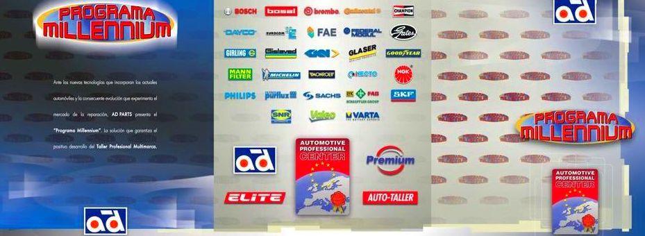 Foto 11 de Taller con servicios de mecánica rápida en Silla | Talleres Crisenti Motor