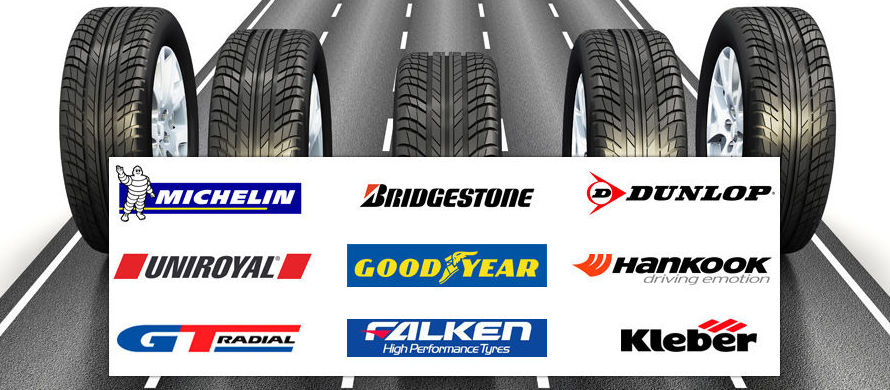 Venta y montaje de neumáticos: Servicios de Talleres Crisenti Motor