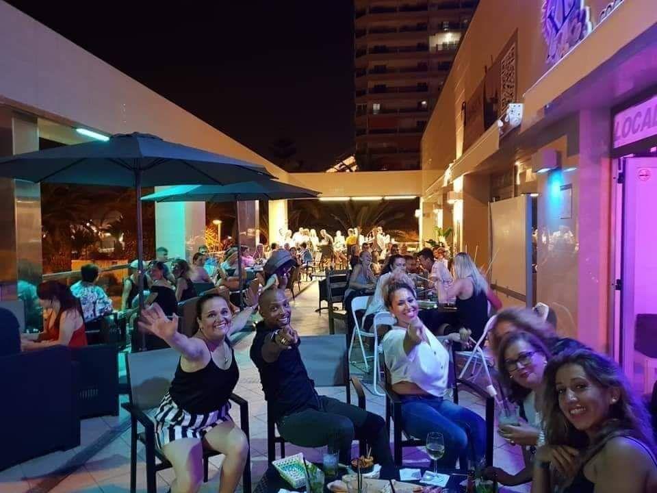 Foto 9 de Hookahs en  | XL La Casa Del Mojito