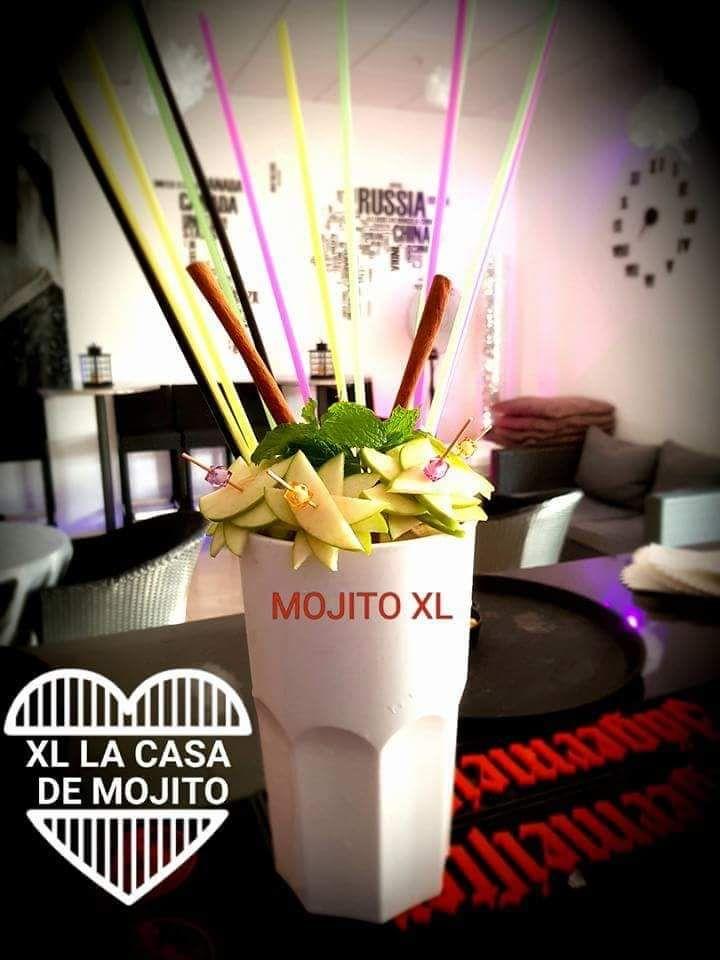 XL la Casa del Mojito at Los Cristianos