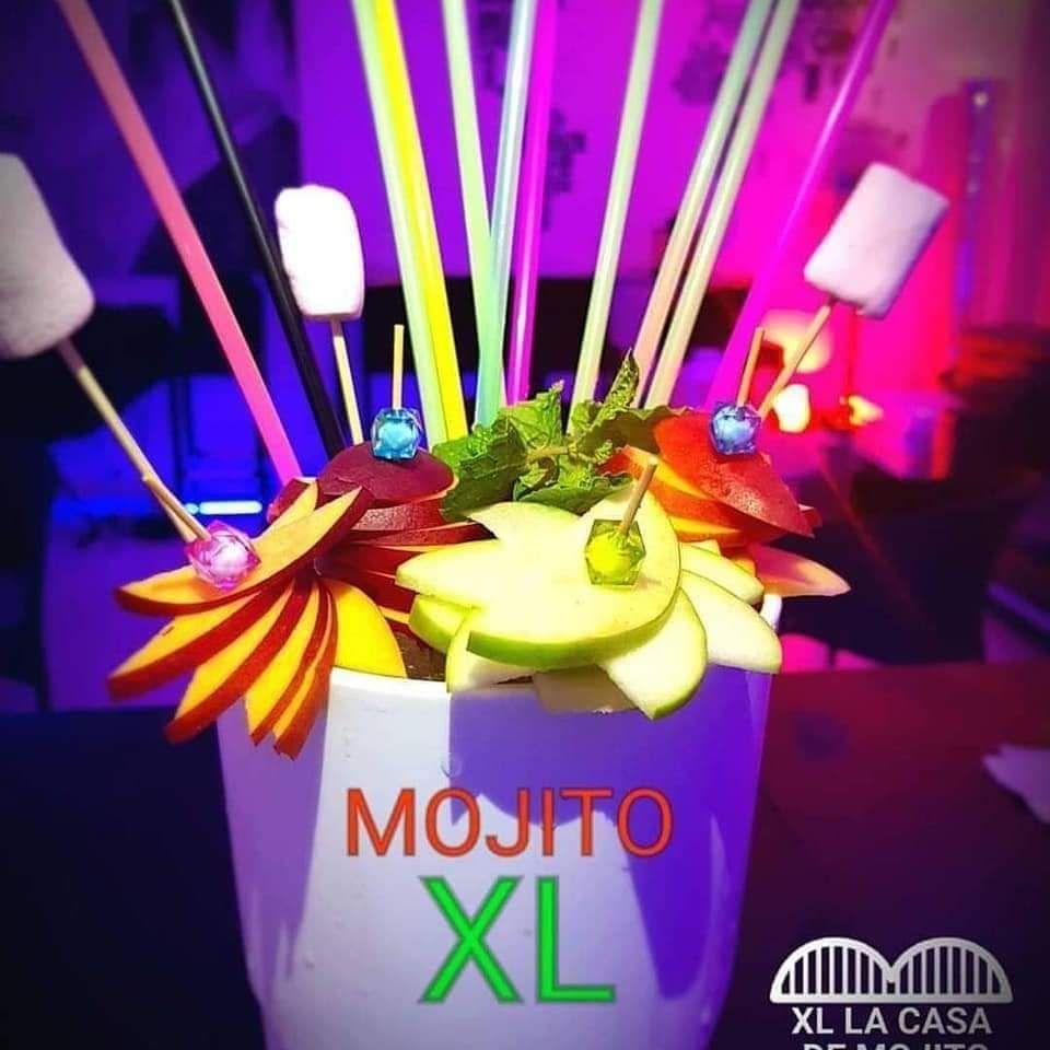 Jarras: Nuestras bebidas de XL La Casa Del Mojito