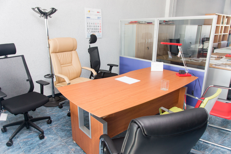 Fabricantes de muebles de oficina Madrid | Aroca Mobiliario