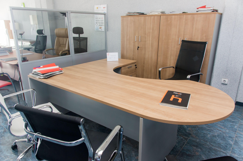 Foto 2 de mobiliario de oficina en fuenlabrada aroca for Muebles de oficina madrid baratos