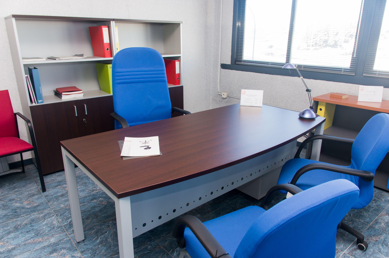 Foto 5 de mobiliario de oficina en fuenlabrada aroca for Fabricantes de mobiliario de oficina