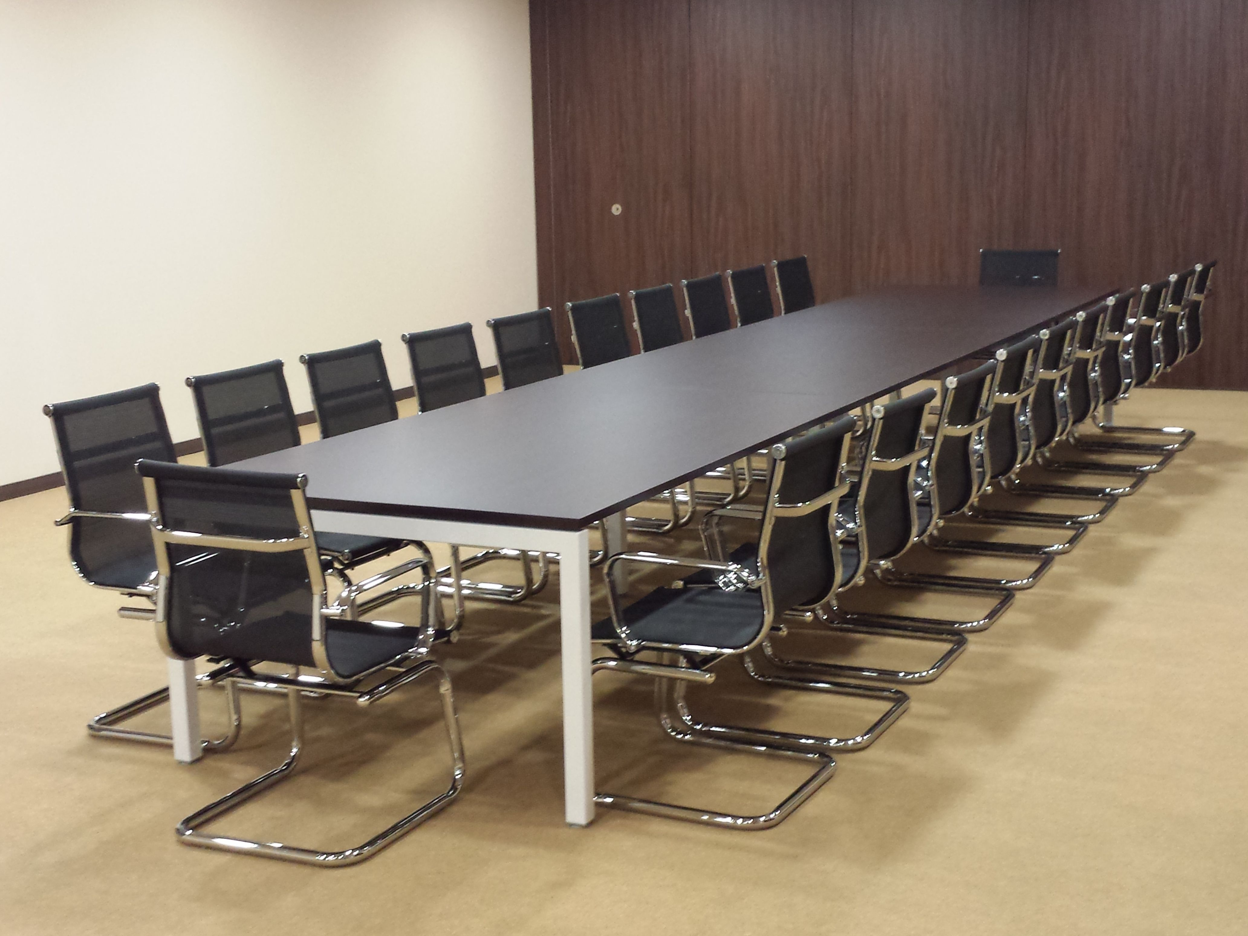 Venta de muebles para oficinas en Madrid