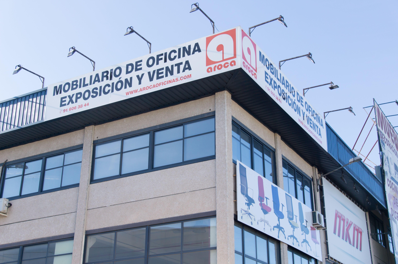 Visítanos en nuestro centro de exposición y venta
