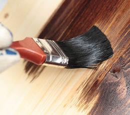 Tratamientos para madera: Productos y servicios de Semasa