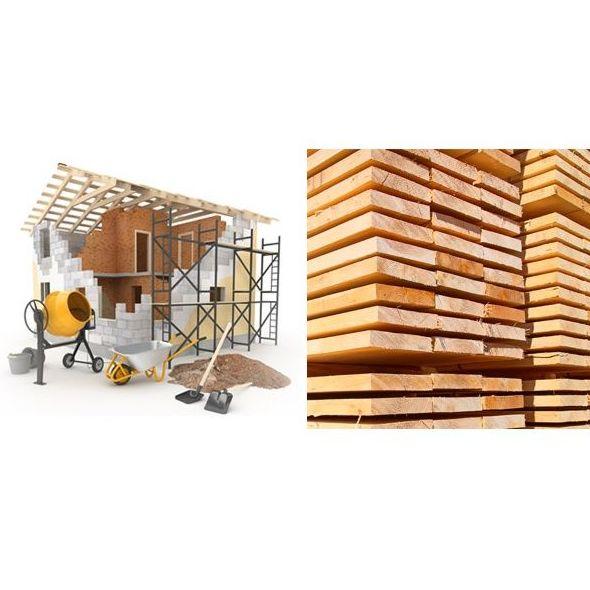 Materiales de construcción: Productos y servicios de Semasa
