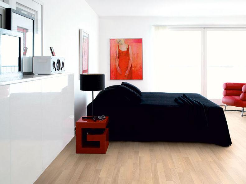 Trabajos de carpintería para dormitorio