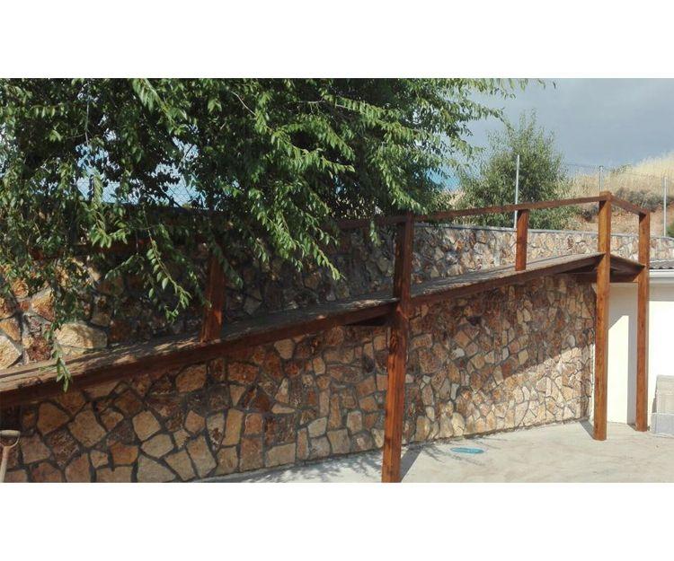 Especialistas en trabajos de madera en Villaviciosa de Odón