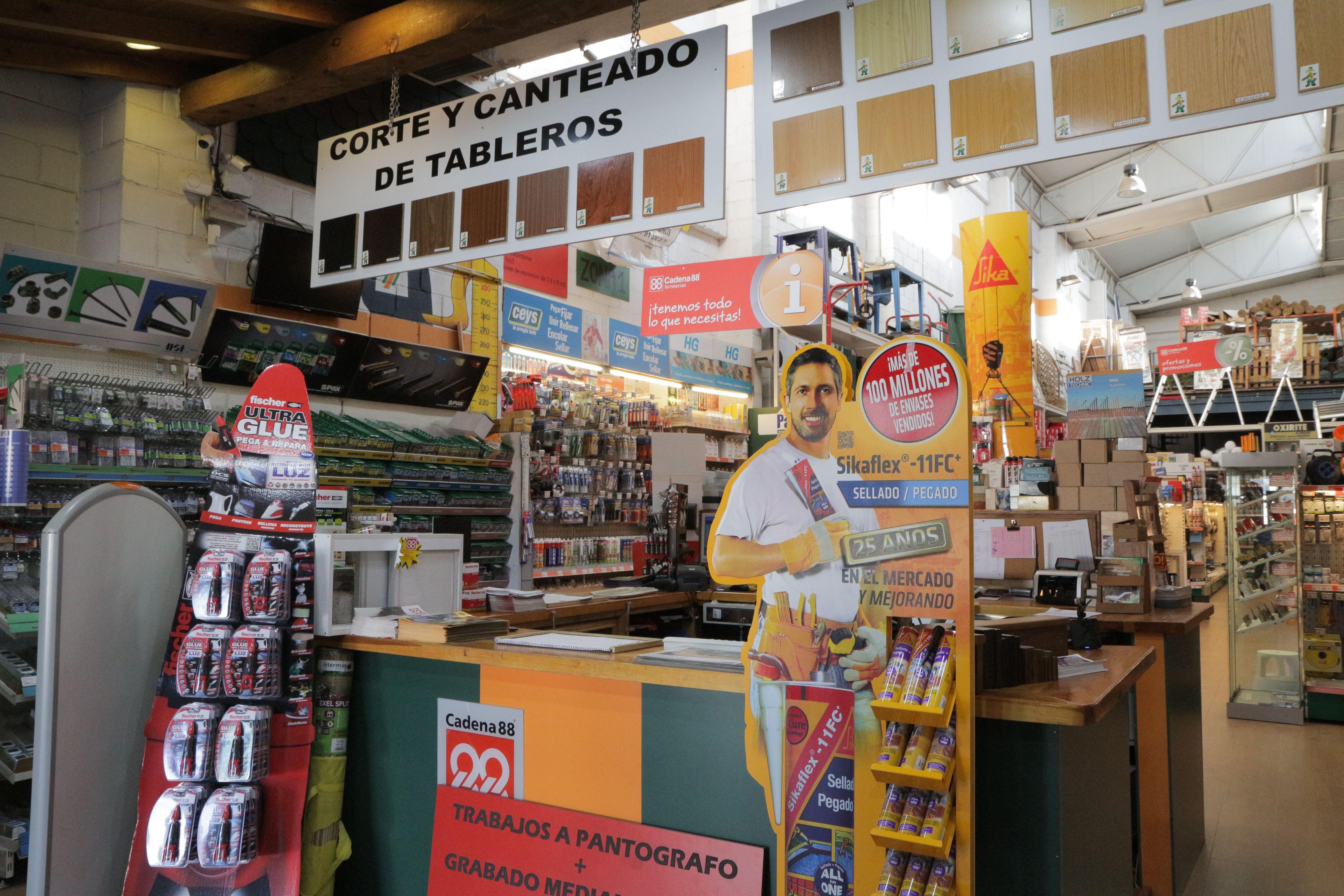 Foto 3 de Maderas en Villaviciosa de Odón | Semasa
