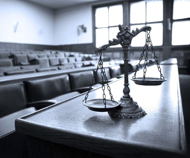 Derecho penal en Granada
