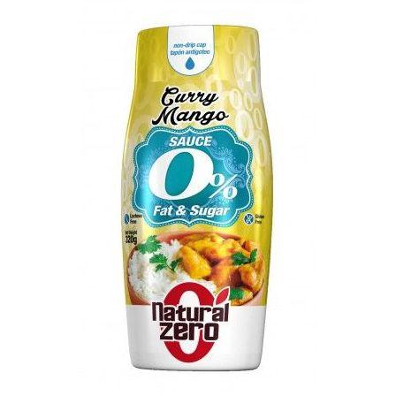 Salsa curry mango: Productos de Dangore Fitnesshop