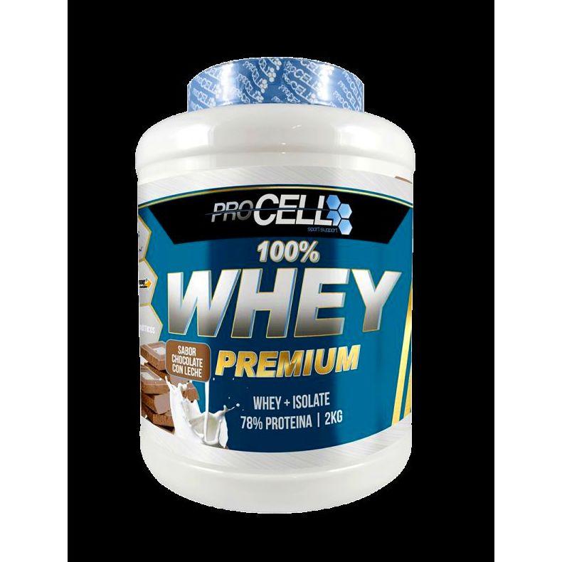 Procell Whey Premium: Productos de Dangore Fitnesshop