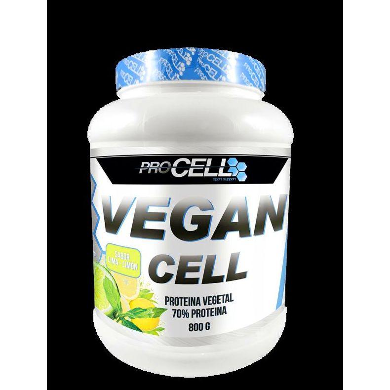 Vegan Cell: Productos de Dangore Fitnesshop