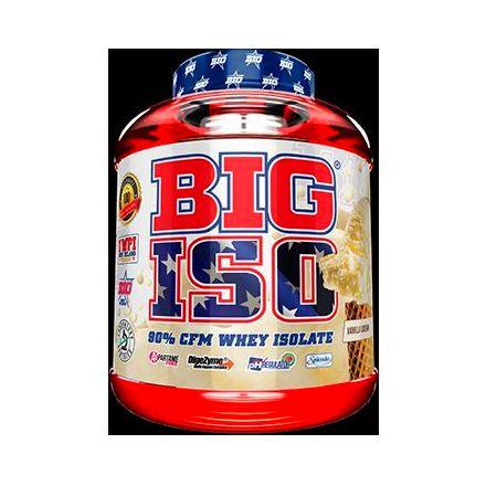 Proteina Iso Big: Productos de Dangore Fitnesshop