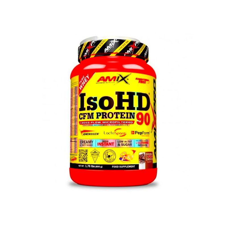 AMIX ISO HD: Productos de Dangore Fitnesshop